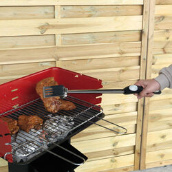 Pinza barbecue, , large