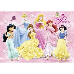 Ravensburger Multipack 07228 - Principesse Disney, , large