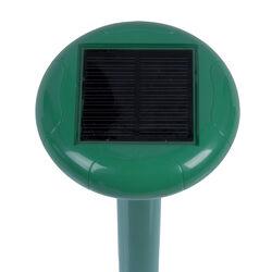 Scaccia rettili e talpe ad energia solare, , large