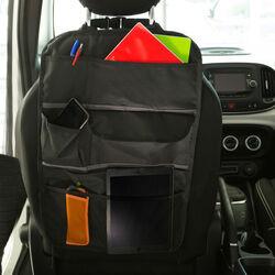Organizzatore per sedile posteriore auto, , large