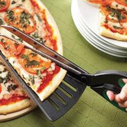Forbici taglia e servi pizza, , large