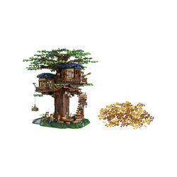 Casa sull'albero 21318, , large