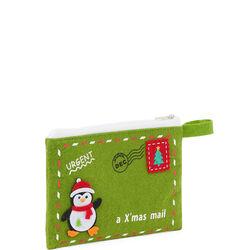 Busta per lettera di Babbo Natale, , large