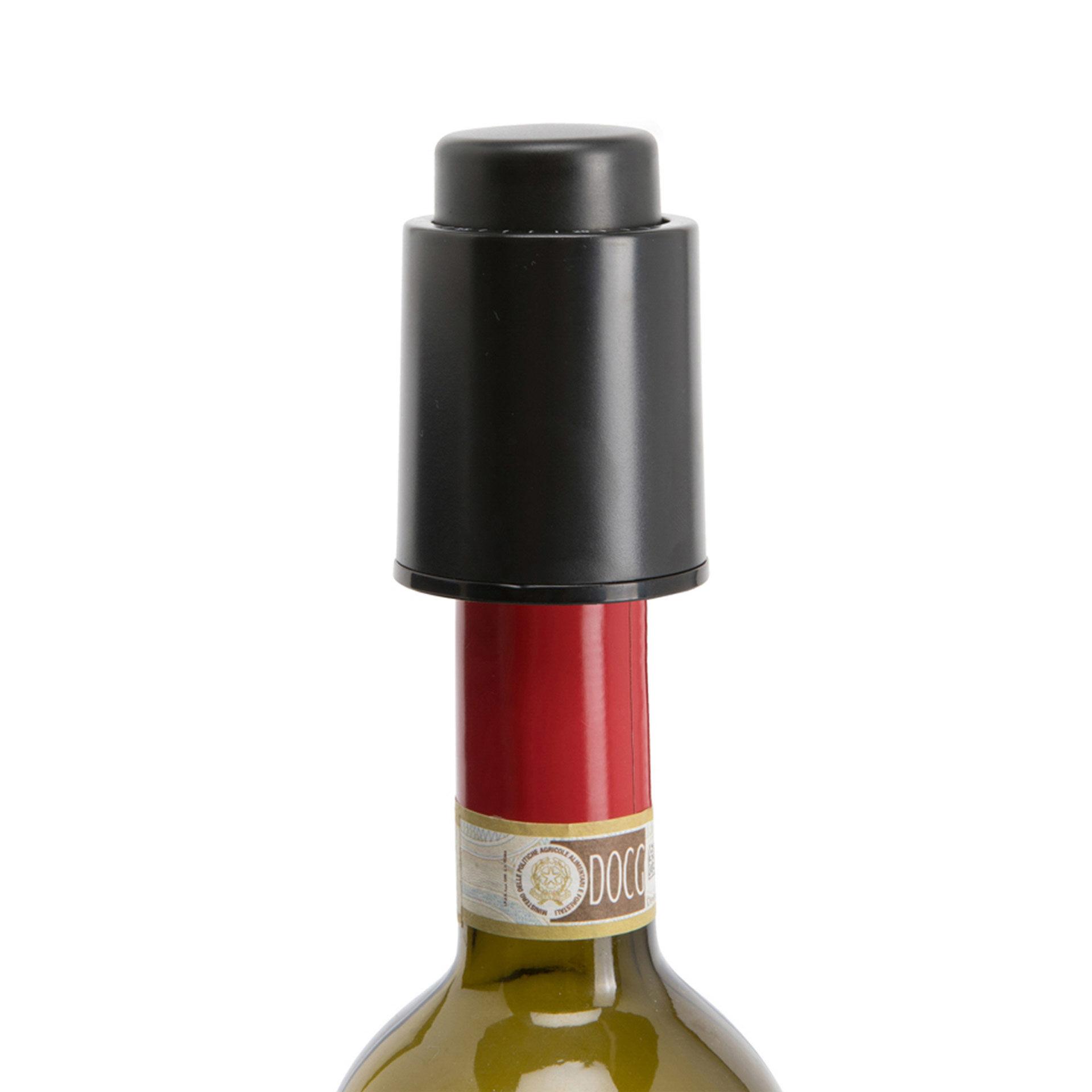 Bouchon à vide pour le vin, , large