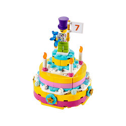 Set Compleanno 40382, , large