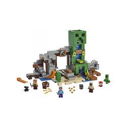La Miniera del Creeper 21155, , large