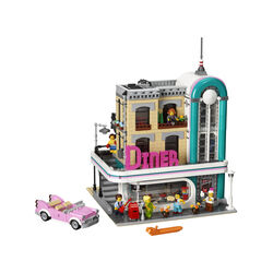 Downtown Diner 10260, , large