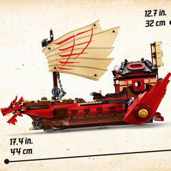 Bounty del Destino 71705, , large