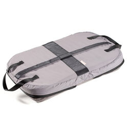 Cuscino da viaggio in memory foam, , large