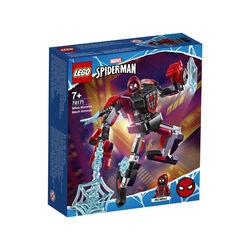 LEGO Super Heroes Armatura mech di Miles Morales 76171, , large
