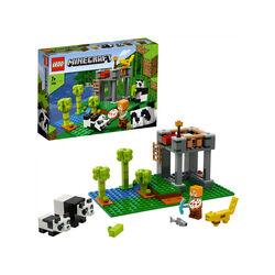 L'allevamento di panda 21158, , large