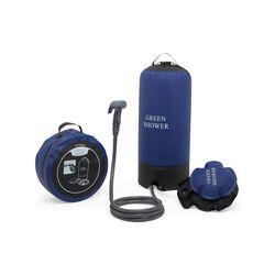 Doccia portatile a pressione, , large