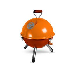 Mini barbecue sferico, , large