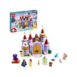 La festa d'inverno al castello di Belle 43180, , large