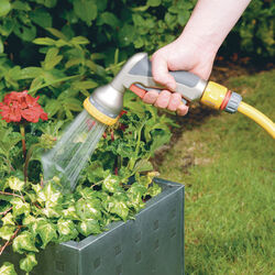 Pistola multigetto per irrigazione, , large