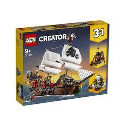 LEGO Creator Galeone dei pirati 31109, , large