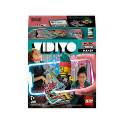 LEGO VIDIYO Punk Pirate BeatBox  43103, , large
