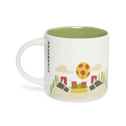 Italy YAH Country Mug, , large