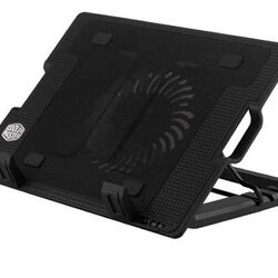 Supporto per Notebook con ventola - Cooler Master, , large