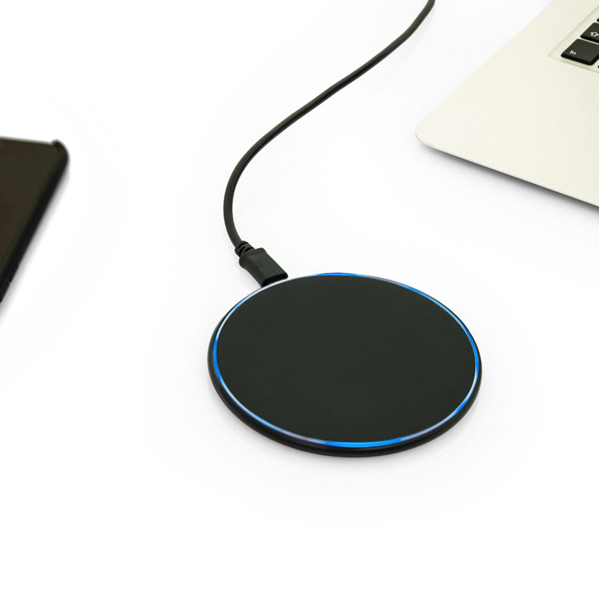 Chargeur sans fil pour smartphone, , large