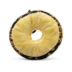 Portachiavi ananas in tessuto, , large