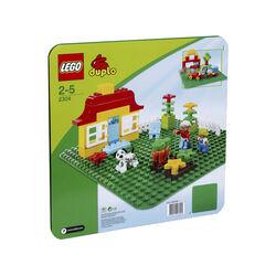 Base verde LEGO DUPLO 2304, , large