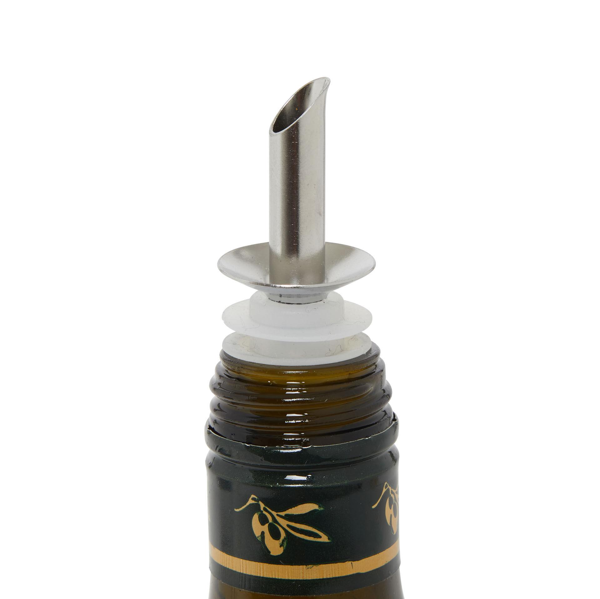 Bague anti-goutte pour bouteille d'huile Olipac, , large