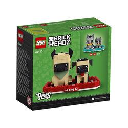 LEGO Merchandise Pastore tedesco 40440, , large