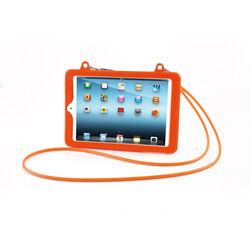 Cover con tracolla per mini iPad, , large