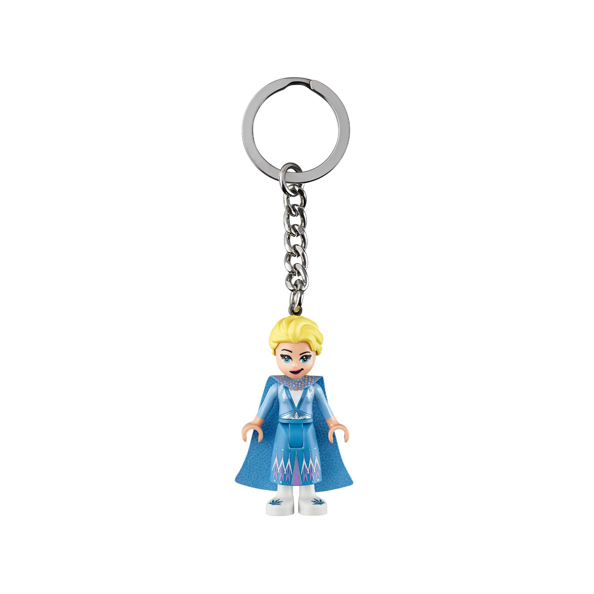 Porte-clés Elsa La Reine des neiges 2 | Disney 853968, , large