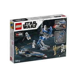 Clone Trooper della Legione 501 75280, , large