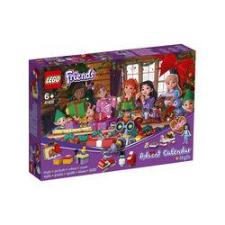 Calendario dell'Avvento LEGO Friends 41420, , large