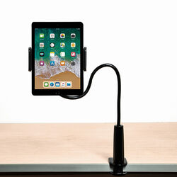 Stand porta tablet universale regolabile, , large