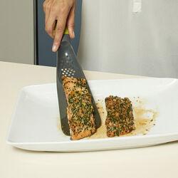 Paletta da cucina con grattugia, , large