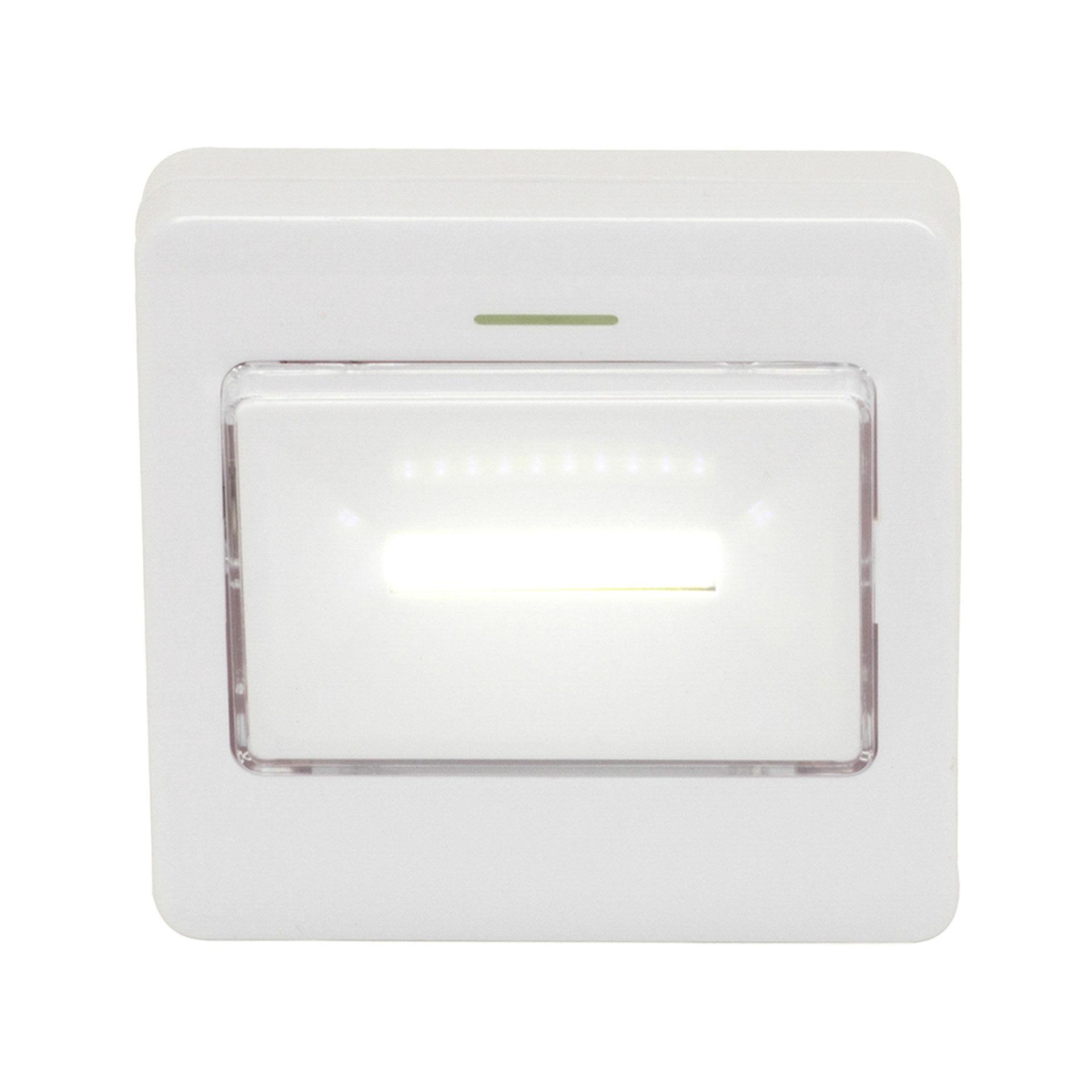 Veilleuse à LED COB avec interrupteur, , large