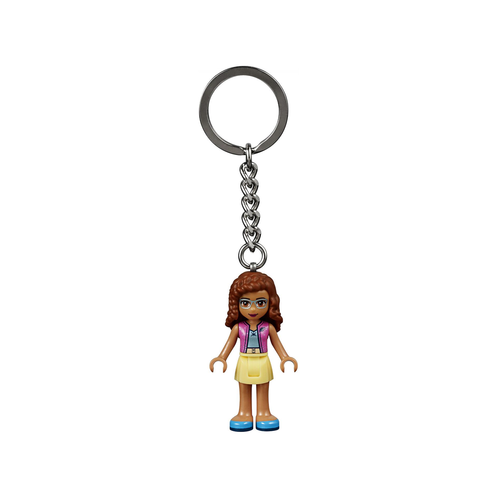 Porte-clés Olivia 853883, , large