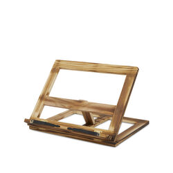 Leggio in legno da tavolo, , large