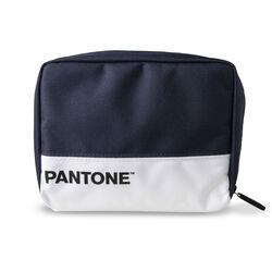 Pochette Pantone - colore Petrolio, petrolio, large