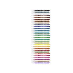 Pennarello - STABILO power - Punta Media - Astuccio da 30 - Colori assortiti, , large