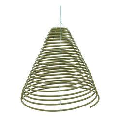 Antizanzare a spirale da appendere per esterno - Misura Maxi, , large