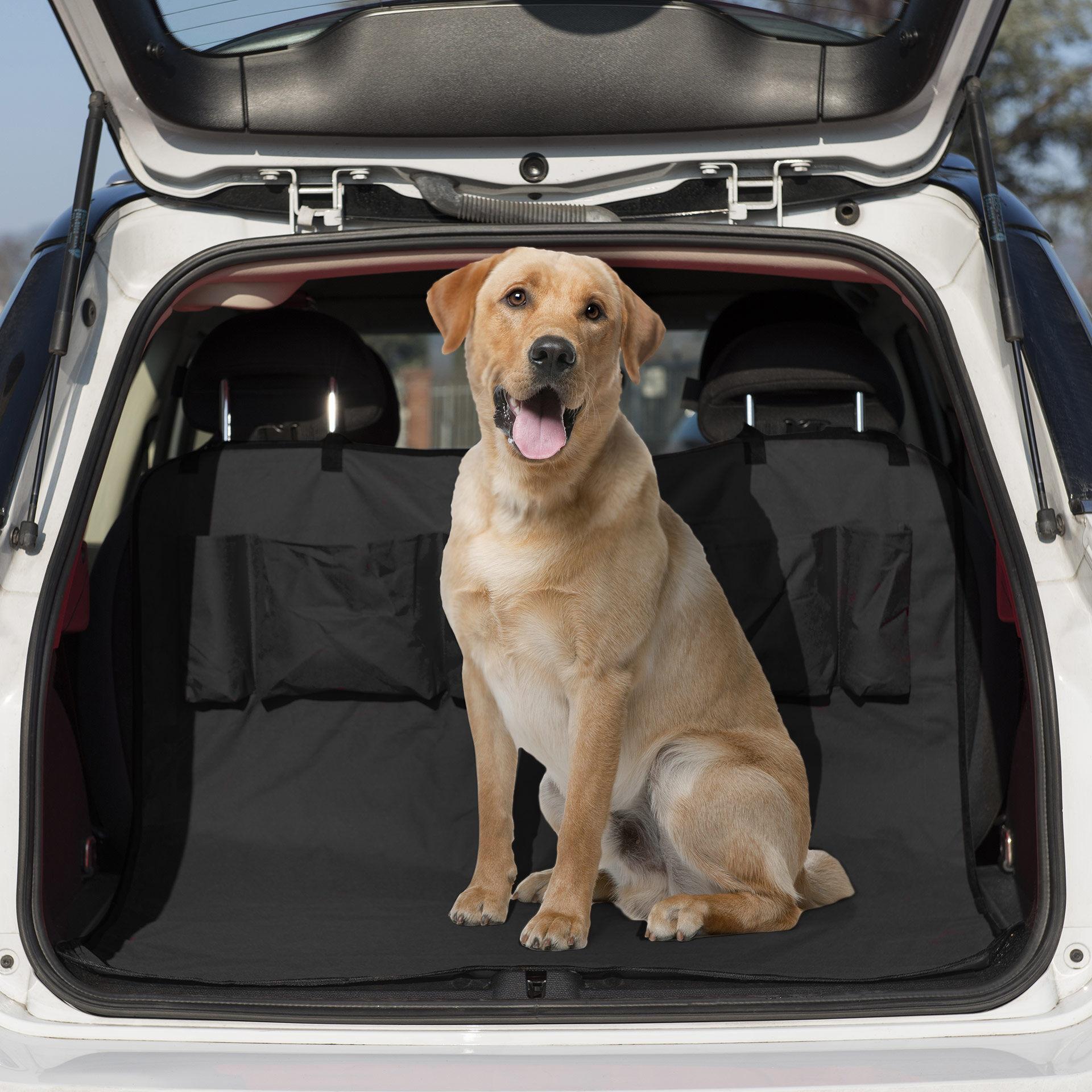Maxi housse de protection pour chiens, , large