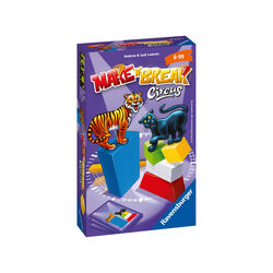 Ravensburger Gioco da viaggio 23445 - Make'n'Break Circus, , large