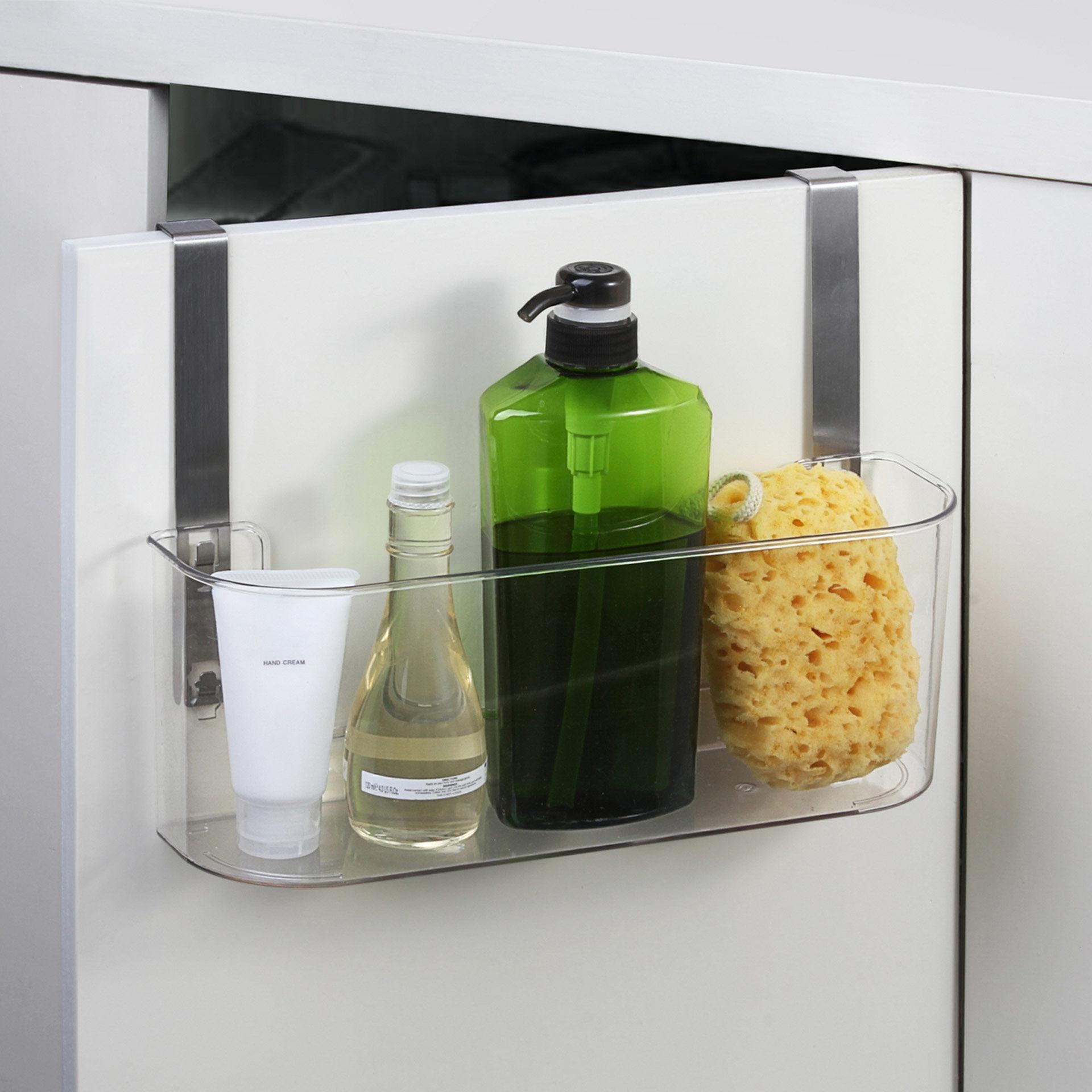 Porte-objet gain de place pour porte de cuisine, , large