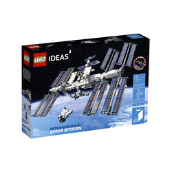 LEGO Ideas Stazione spaziale internazionale 21321, , large