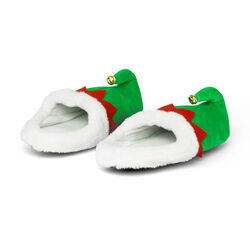 Pantofole elfo, , large