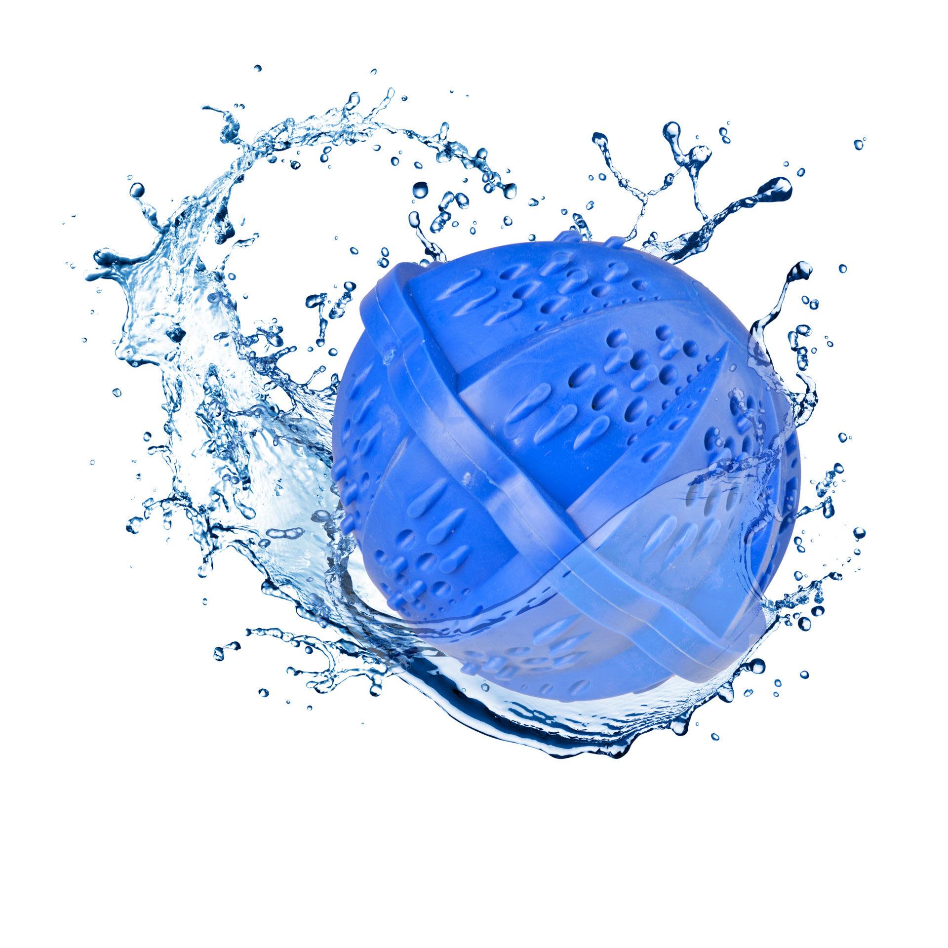 Boule écologique lave linge pour machine à laver, , large