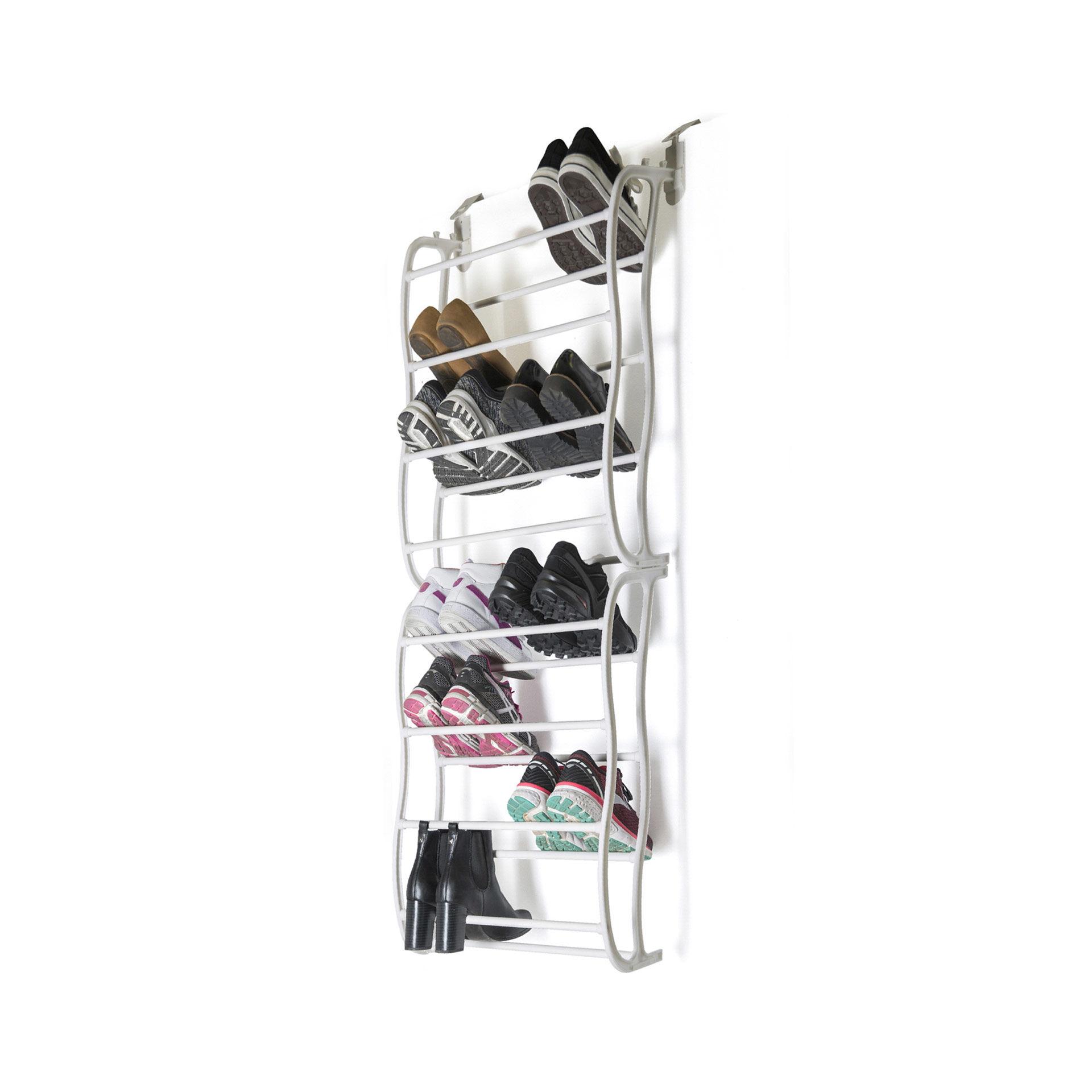 Range-chaussures de porte modulaire, , large