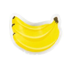 Gel pack caldo/freddo per alimenti - Banana, , large