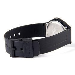Orologio analogico nero Casio, , large