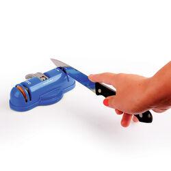 Affilalame per coltelli e forbici, , large